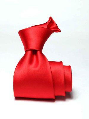 Creme DE LA creme Solid Silk Ties