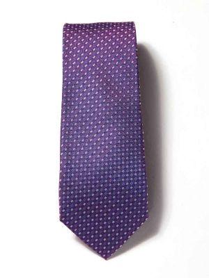 Florentine Minimals Medium Lilac Silk Ties