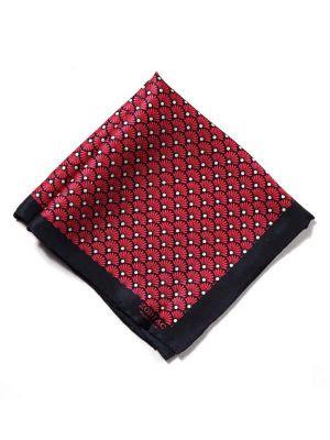 Silk Pochette Pink