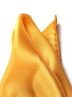 Silk Pochette Gold