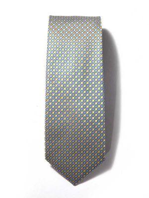 Kingscrest Minimals Medium Yellow Polyester Ties