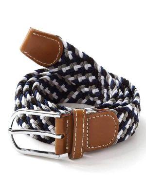 z3 Braided Multi Belt