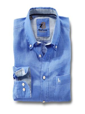 Coronado Casual Linen Shirt