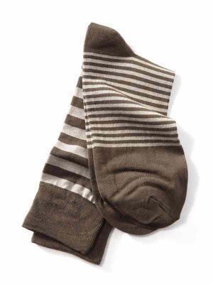 Z3 Striped Socks