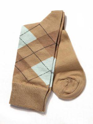 Z3 Argyles Socks