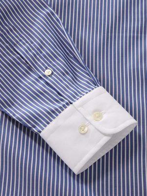 Bankers Classic Fit Medium Ink Shirt