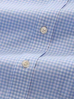 Barboni Classic Fit Sky Shirt
