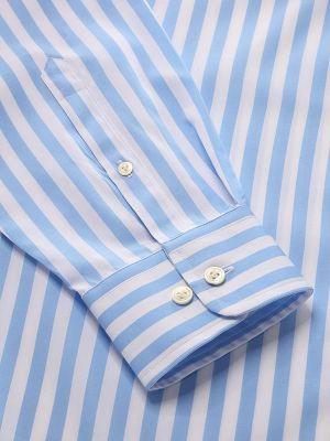 Barboni Tailored Fit Sky Shirt