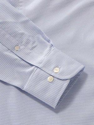 Bassano Classic Fit Sky Shirt