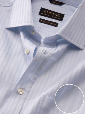 Bertolucci Classic Fit Sky Shirt