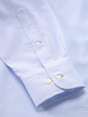 Carletti Classic Fit Sky Shirt