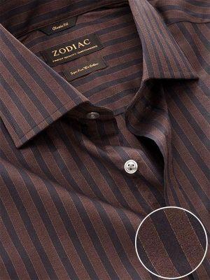 Chianti Classic Fit Chocolate Shirt