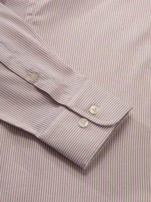 Da Vinci Tailored Fit Beige Shirt