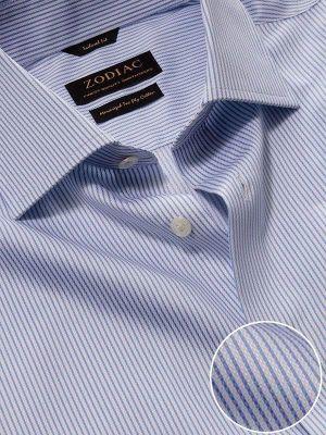 Da Vinci Tailored Fit Sky Shirt