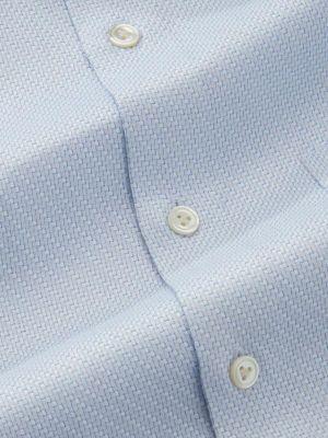 Monteverdi Classic Fit Sky Shirt