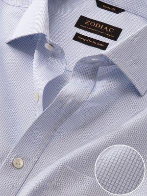 Novella Classic Fit Sky Shirt