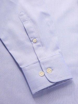 Tramonti Classic Fit Sky Shirt
