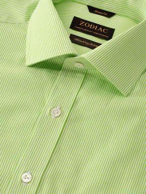Vivace Classic Fit Mint Shirt