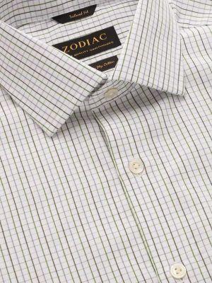 Volterra Tailored Fit Mint Shirt