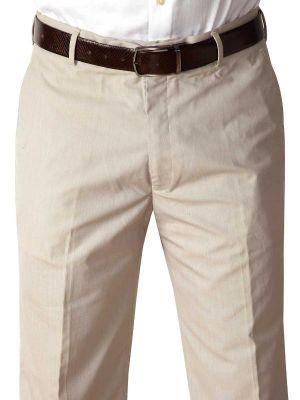 Sierra Fil-A-Fil Classic Fit Stone Trouser