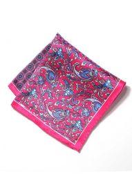 Silk Pink Pochette