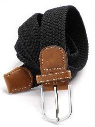 z3 Braided Black Belt