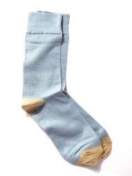 Z3 Solid Socks