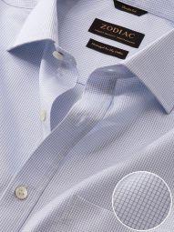 Novella Sky Cotton Classic Fit Casual Checks Shirt